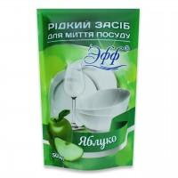Жидкое средство для мытья посуды «ЭФФ» ЯБЛОКО